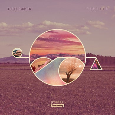 Lil Smokies TORNILLO Vinyl Record