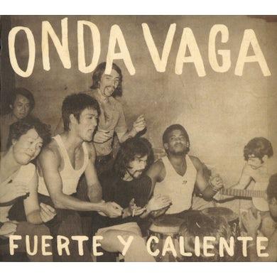 FUERTE Y CALIENTE Vinyl Record