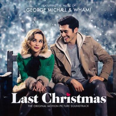 George Michael LAST CHRISTMAS / Original Soundtrack CD