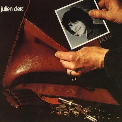Julien Clerc JALOUX Vinyl Record