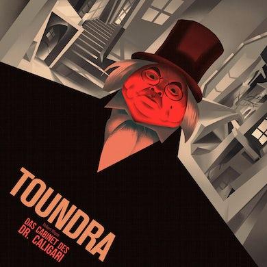 Toundra DAS CABINET DES DR CALIGARI Vinyl Record