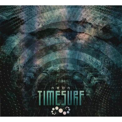 Neon TIMESURF CD