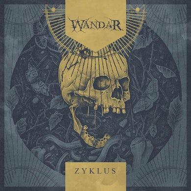 Wandar ZYKLUS CD