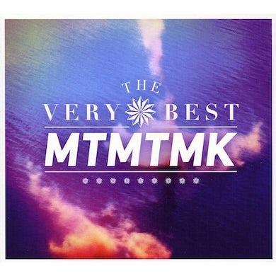 The Very Best MTMTMK CD