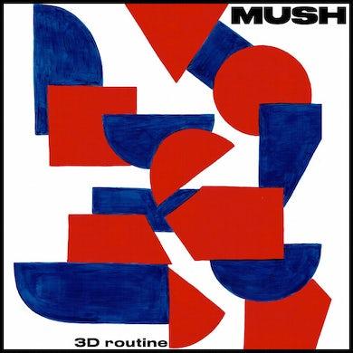 Mush 3D ROUTINE CD