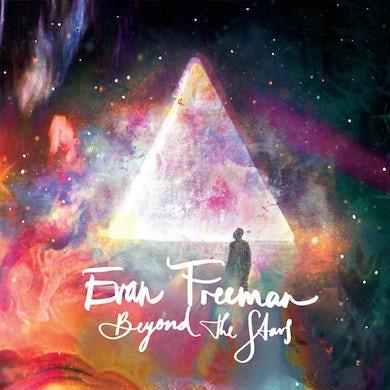Evan Freeman BEYOND THE STARS CD