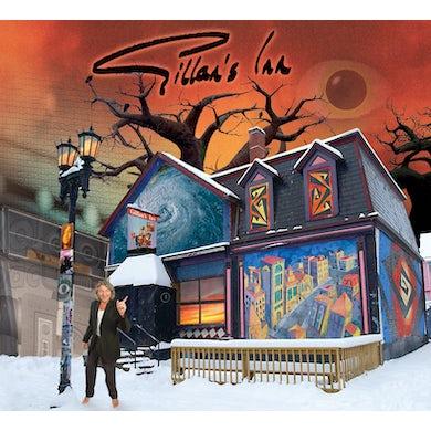 Ian Gillan GILLAN'S INN CD