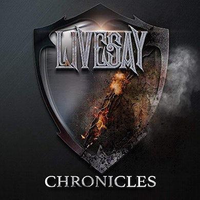 LIVESAY CHRONICLES CD