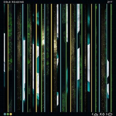 Cold Reading ZYT (3XEP) Vinyl Record
