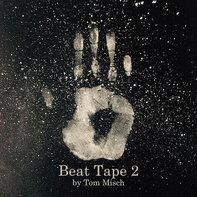 Tom Misch BEAT TAPE 2 CD