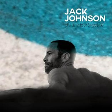 Jack Johnson GREATEST HITS CD