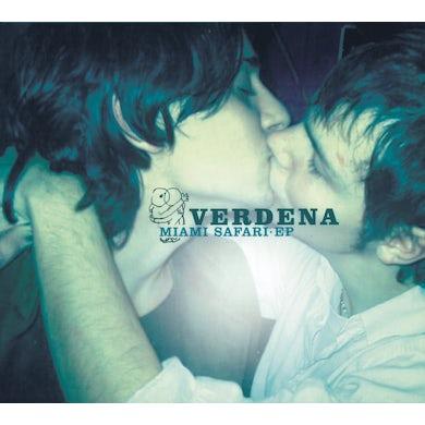 Verdena MIAMI SAFARI Vinyl Record