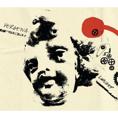 Verdena LUNA Vinyl Record