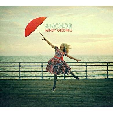 Mindy Gledhill ANCHOR CD