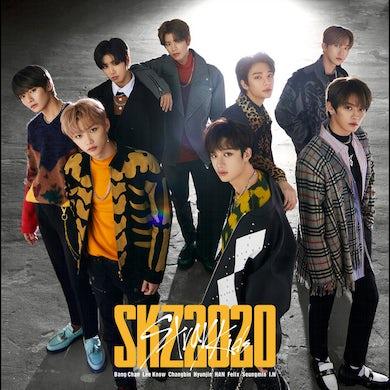 Stray Kids SKZ 2020 CD