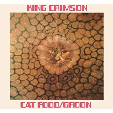 King Crimson CAT FOOD CD