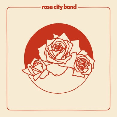 ROSE CITY BAND Vinyl Record