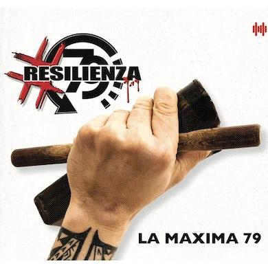 LA MAXIMA 79 RESILIENZA CD