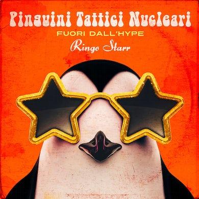 FUORI DALL HYPE RINGO STARR CD