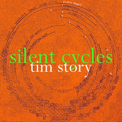 Tim Story SILENT CYCLES CD