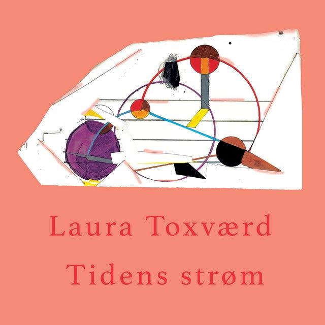 Laura Toxvaerd TIDENS STROM Vinyl Record