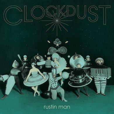 CLOCKDUST (DL CARD) Vinyl Record