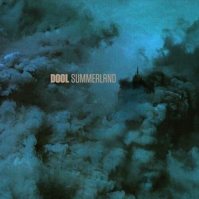 Dool SUMMERLAND (ARTBOOK) CD