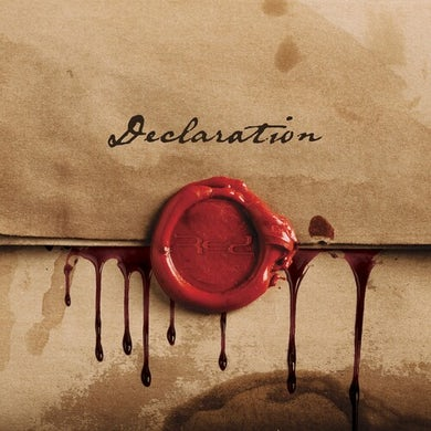 DECLARATION Vinyl Record