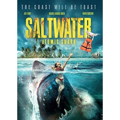 SALTWATER DVD