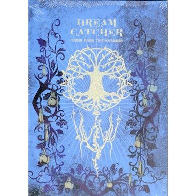 Dreamcatcher DYSTOPIA: THE TREE OF LANGUAGE (RANDOM COVER) CD