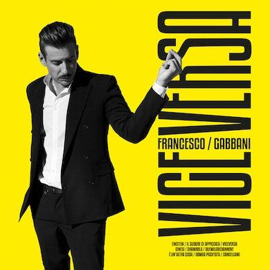 Francesco Gabbani VICEVERSA CD