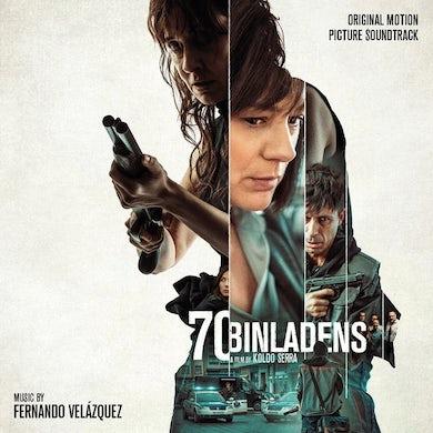 Fernando Velazquez 70 BINLADENS / Original Soundtrack CD