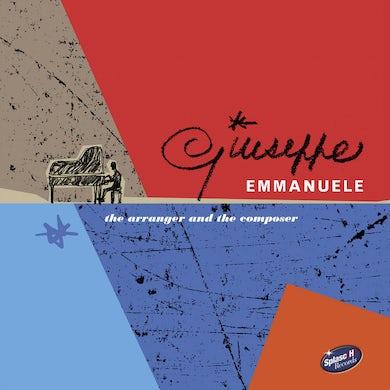 Emmanuele Giuseppe ARRANGER & THE COMPOSER CD