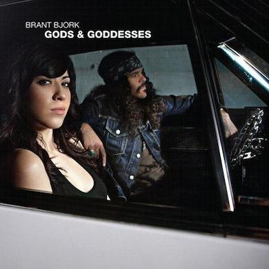 GODS & GODDESSES Vinyl Record