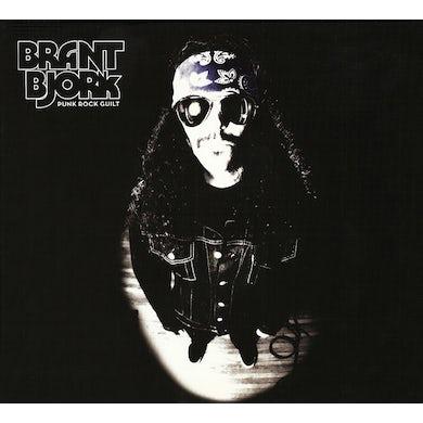 Brant Bjork PUNK ROCK GUILT CD
