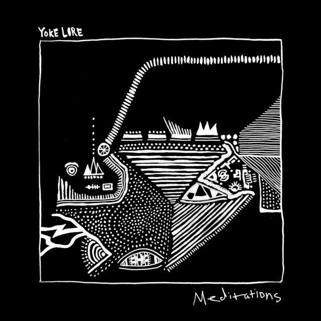 Yoke Lore MEDITATIONS Vinyl Record