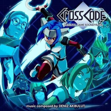 Deniz Akbulut CROSSCODE / Original Soundtrack CD