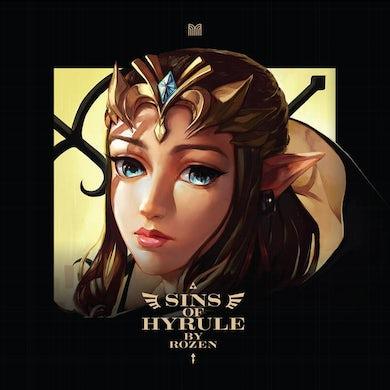 Rozen SINS OF HYRULE CD