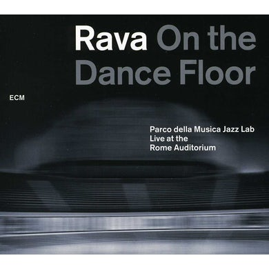 ON THE DANCE FLOOR CD