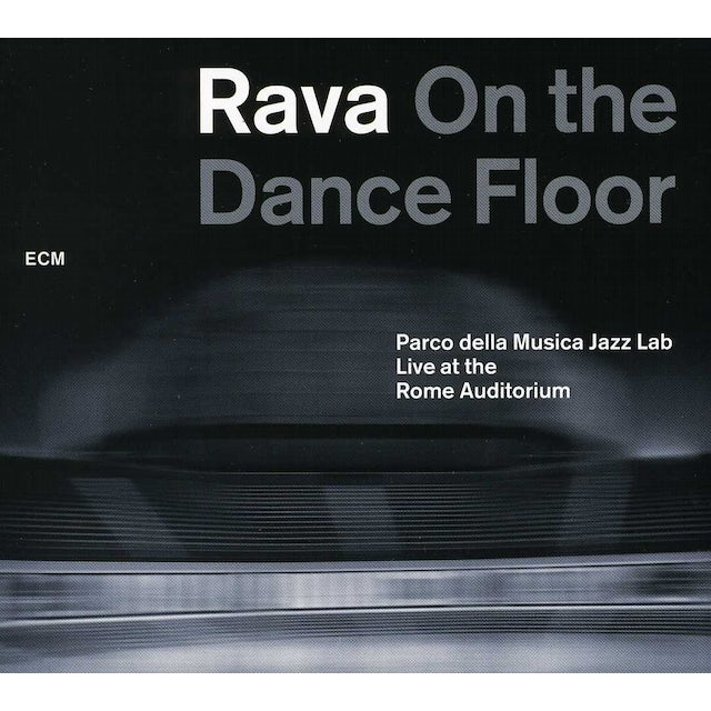 Enrico Rava ON THE DANCE FLOOR CD