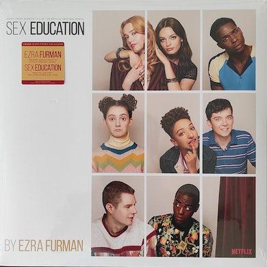 Ezra Furman SEX EDUCATION / Original Soundtrack CD