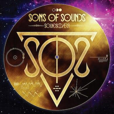 Sons Of Sounds SOUNDSPHAERA CD