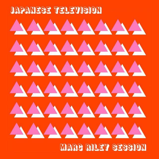 Japanese Television EP I & EP II + MARK RILEY BBC 6MUSIC SESSION Vinyl Record