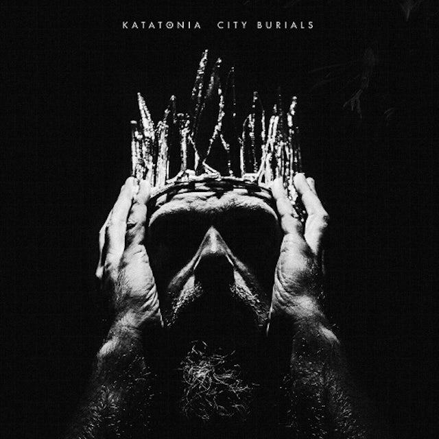 Katatonia CITY BURIALS Vinyl Record