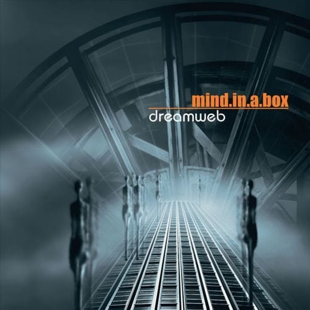 mind.in.a.box DREAMWEB TRILOGY Vinyl Record