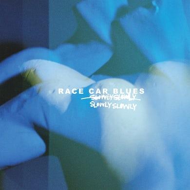 Slowly Slowly RACE CAR BLUES CD