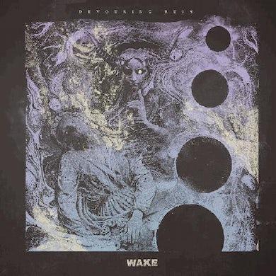 Wake DEVOURING RUIN CD