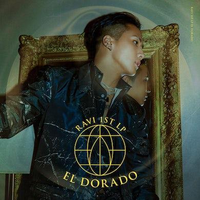 Ravi EL DORADO CD