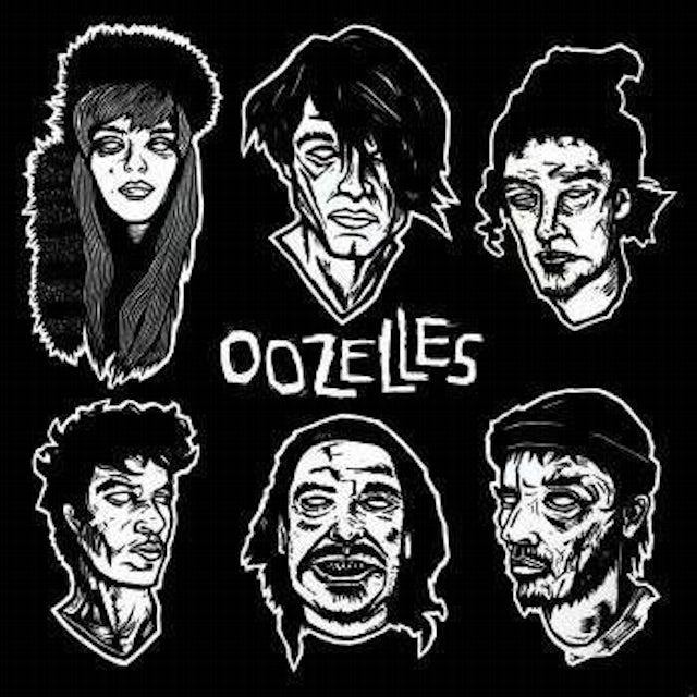 Oozelles Vinyl Record