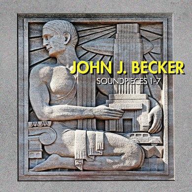 Becker SOUNDPIECES 1-7 CD